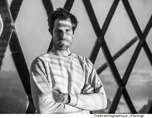 Atelier photographique avec Benjamin Deroche